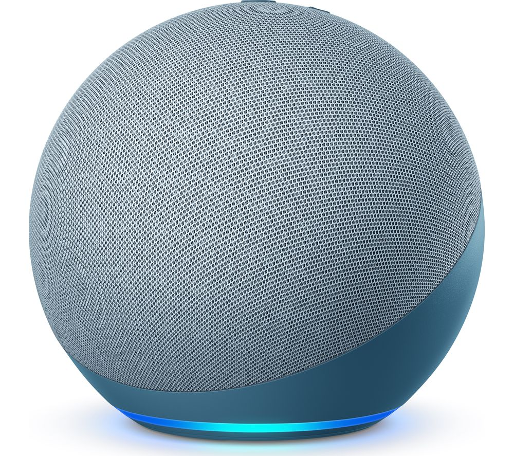 AMAZON Echo (4th Gen) - Twilight Blue