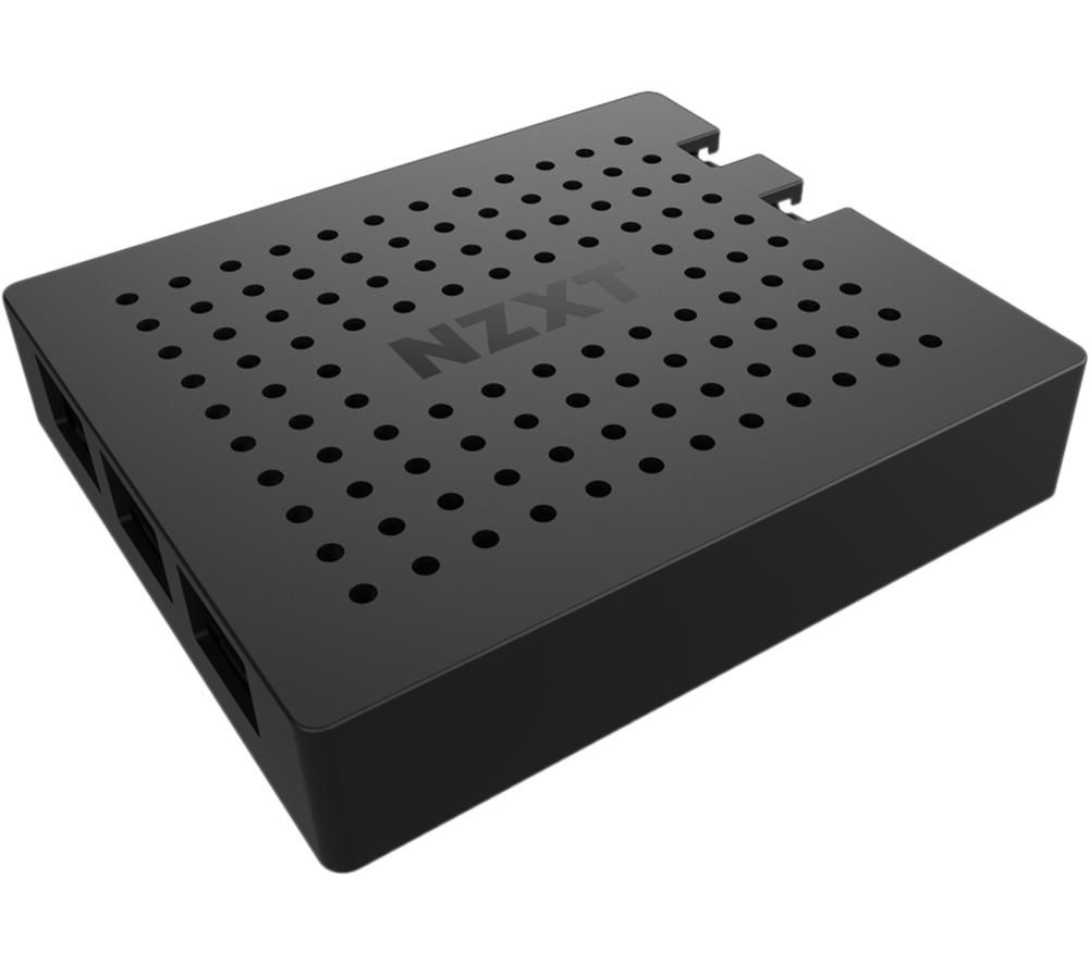 NZXT AC-2RGBC-B1 RGB & Fan Controller