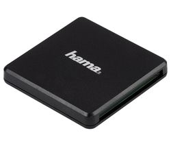124022 USB 3.0 Multi-Card Reader