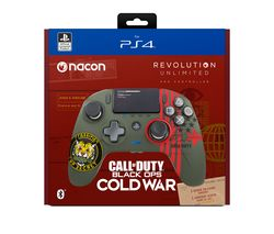 Revolution Unlimited Pro Controller - CoD Cold War