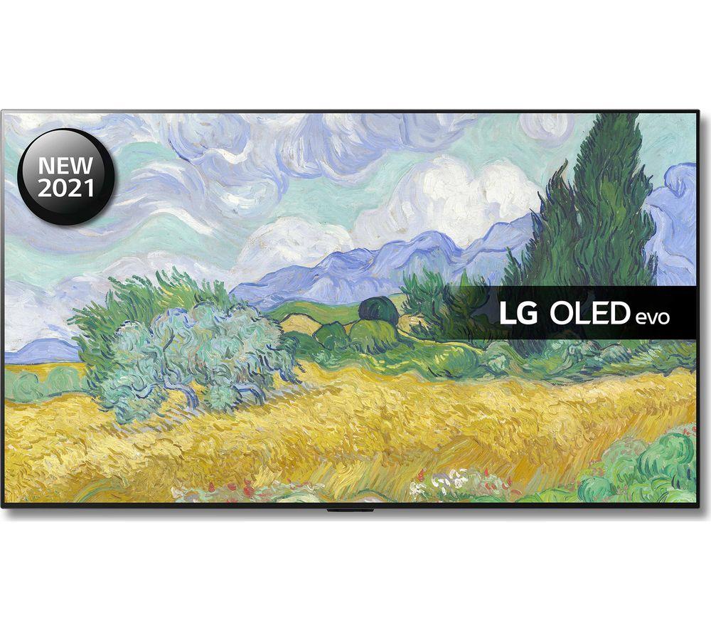 Image of LG OLED55G16LA