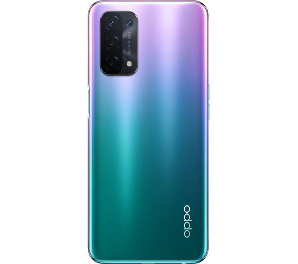 Oppo A54 5G - 64 GB, Fantastic Purple 3