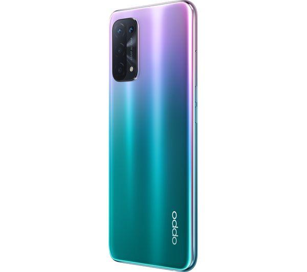 Oppo A54 5G - 64 GB, Fantastic Purple 5