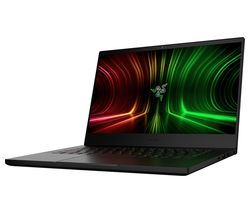 "Blade 14"" Gaming Laptop - AMD Ryzen 9, RTX 3070, 1 TB SSD"