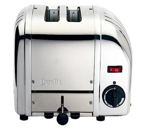 Compare retail prices of Dualit Vario 20245 2-Slice Toaster Stainless Steel to get the best deal online
