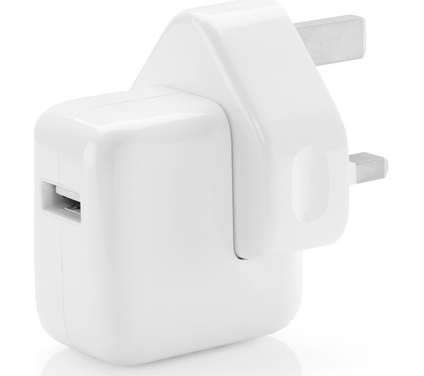 Compare cheap offers & prices of Apple MD836B-B USB Power Adapter manufactured by Apple