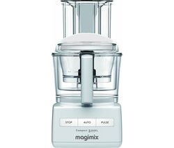 MAGIMIX BlenderMix 3200XL Food Processor - White