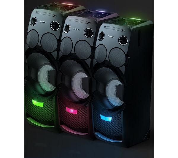 4905524993240 SONY High Power MHC V7D Wireless Megasound