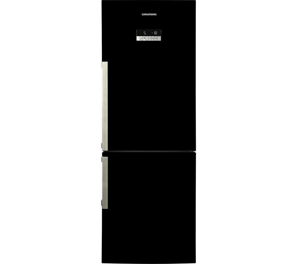 Compare retail prices of Grundig GKN16820B Fridge Freezer to get the best deal online