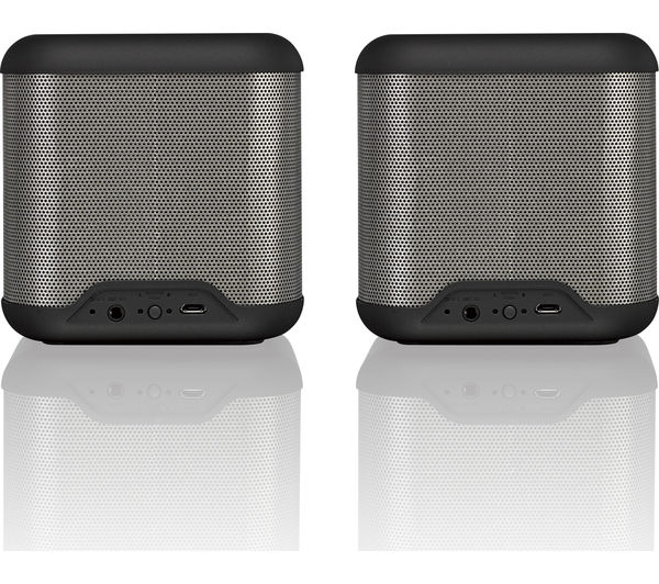 pc world x mini speakers
