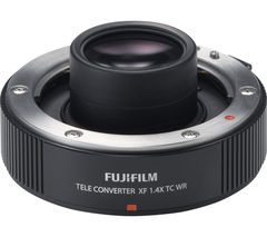 XF1.4x TC WR Teleconverter - for Fujifilm