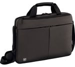 "WENGER Format 14"" Laptop Case - Grey"