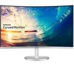 "SAMSUNG C27F591 Full HD 27"" Curved LED Monitor"