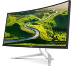 "ACER XR342CK WQHD 34"" Curved IPS LED Monitor with MHL"