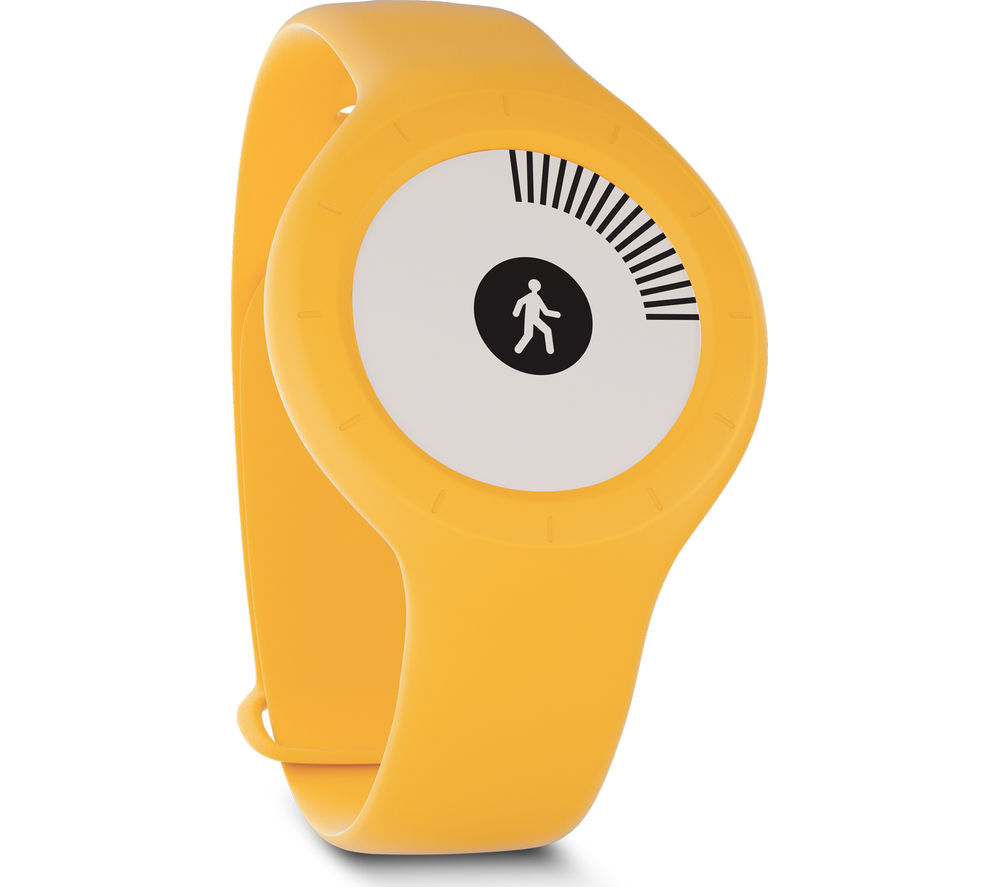 WITHINGS Go - Yellow, Universal