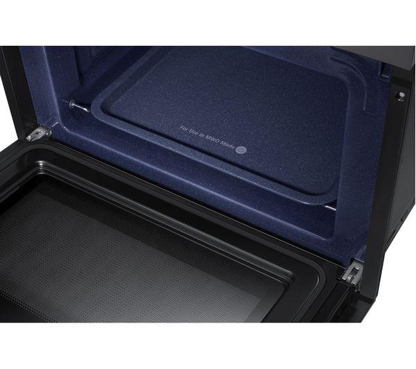 Old Samsung Microwave: Buy SAMSUNG NQ50K3130BM/EU Built-in Solo Microwave