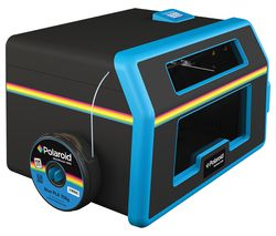POLAROID ModelSmart 250S 3D Printer