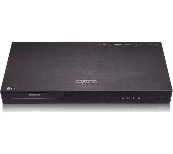 lg up970. lg up970 smart 4k ultra hd 3d blu-ray player with upscaling lg up970