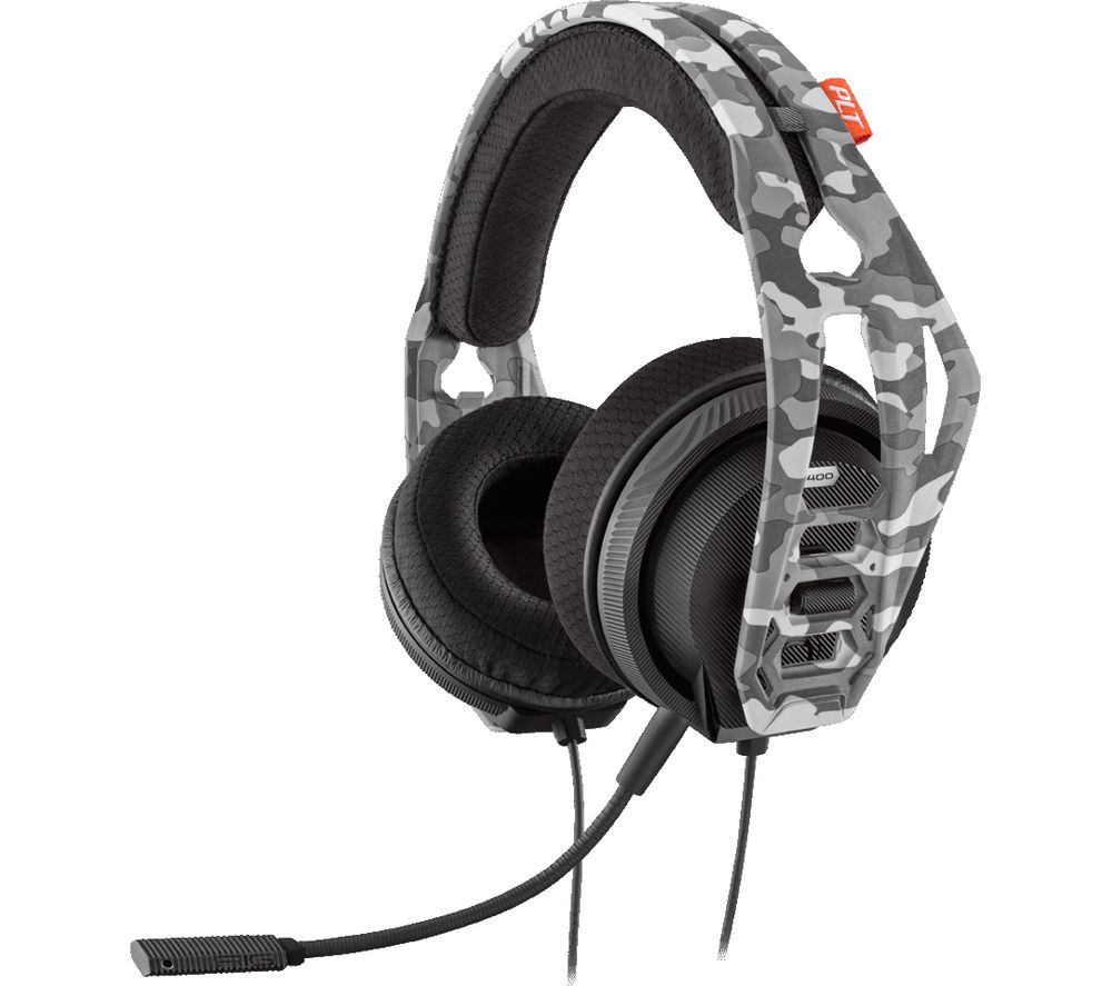 PLANTRONICS Rig 500HS Gaming Headset - Arctic Camo
