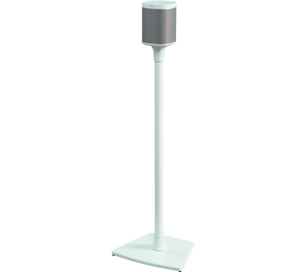 SANUS WSS2-W1 Floorstand Fixed Speaker Bracket - Set of 2