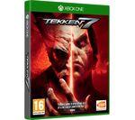 MICROSOFT Xbox One Tekken 7