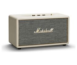 MARSHALL Stanmore Bluetooth Wireless Speaker - Cream