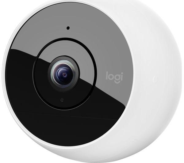Image of LOGITECH Circle 2 Smart Home Security Camera