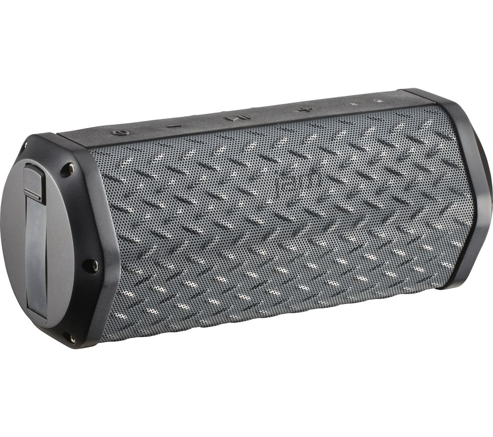 JAM Xterior Plus HX-P570BK Portable Bluetooth Wireless Speaker - Grey