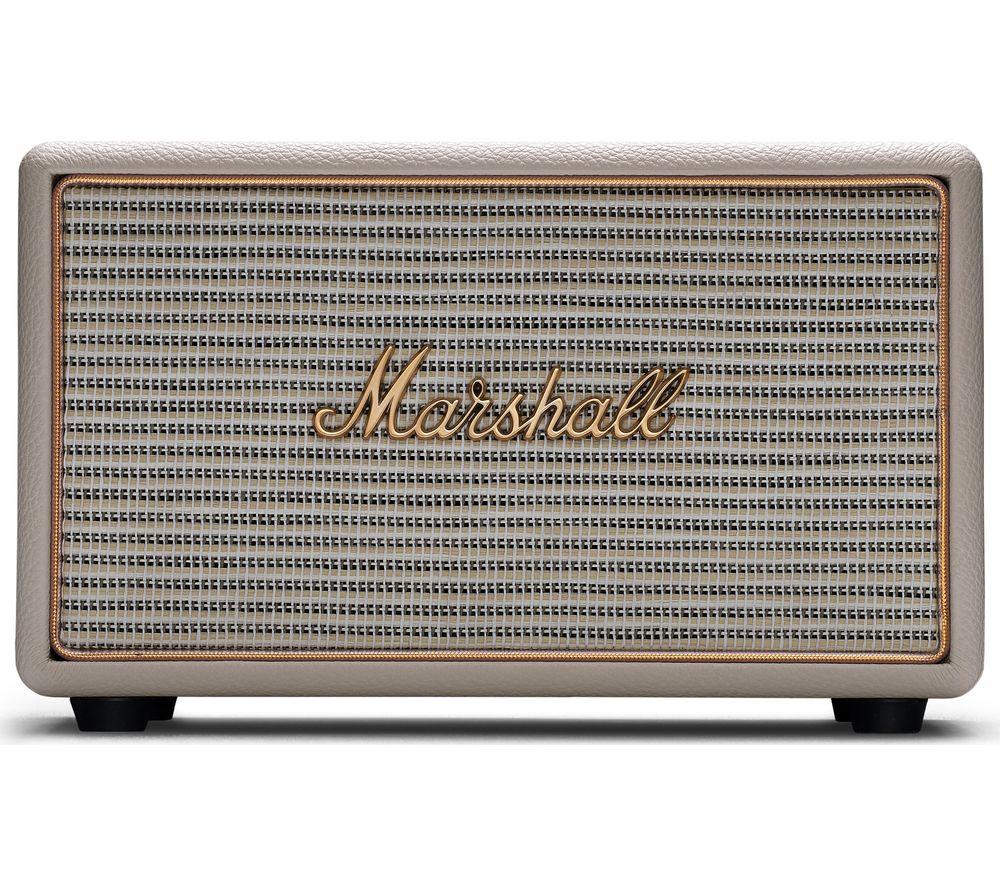 Marshall Acton Bluetooth Wireless Smart Sound Speaker specs