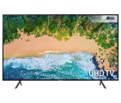 "SAMSUNG UE65NU7100 65"" Smart 4K Ultra HD HDR LED TV"