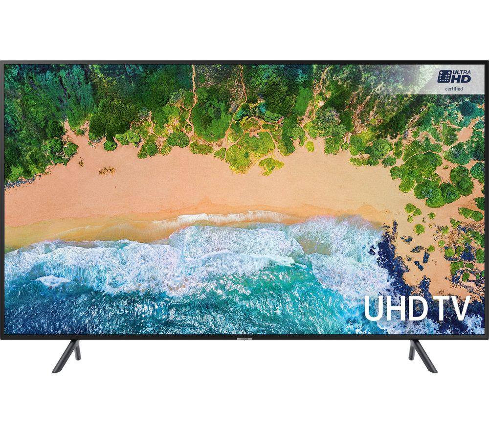 Image of Samsung UE65NU7100