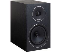 TIBO Harmony 4 Speakers - Black