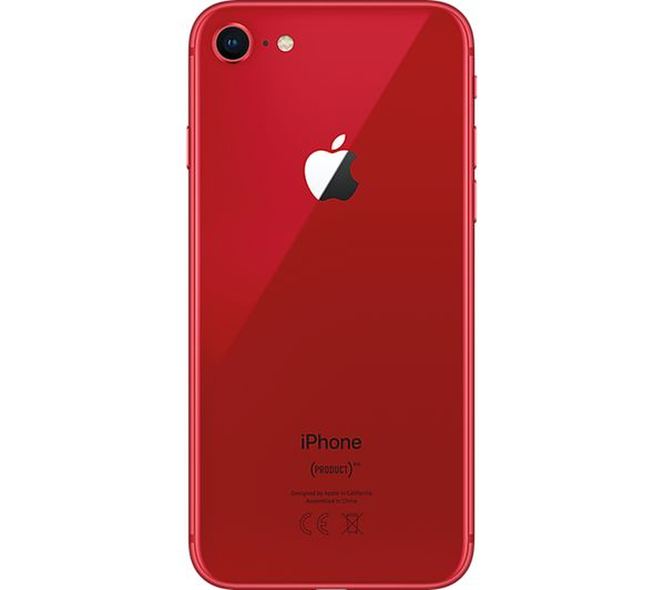 Iphone  Red Currys