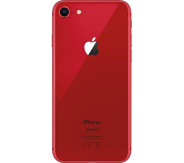 Red Iphone  Plus Deals