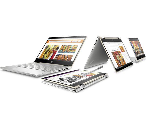 89bcce8ee40 Buy HP Pavilion x360 14-cd0522na 14