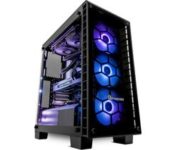 PC SPECIALIST Vortex Colossus Ultima Intel® Core™ i9 GTX 1080 Ti Gaming PC - 2 TB HDD & 500 GB SSD
