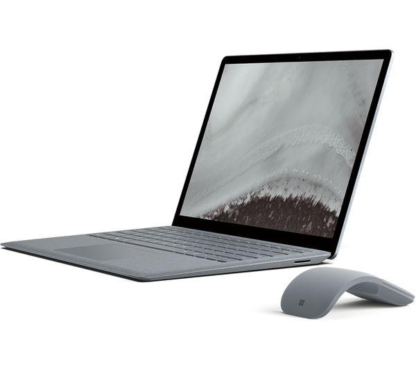 Buy MICROSOFT Surface Laptop 2 13.5