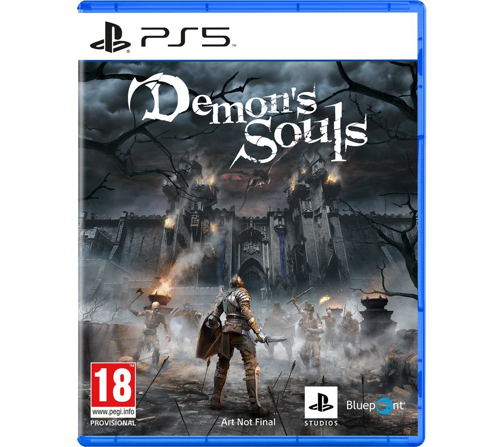PLAYSTATION Demon's Souls - PS5