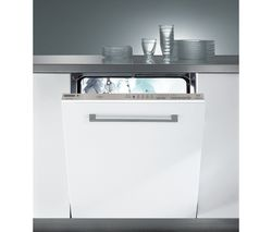 H-DISH 300 HDI 1LO38S-80/T Full-size Fully Integrated NFC Dishwasher