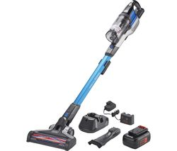 PowerSeries Extreme BHFEV362D-GB Cordless Vacuum Cleaner - Blue