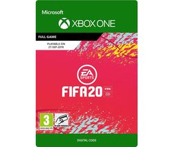XBOX ONE FIFA 20 (download)
