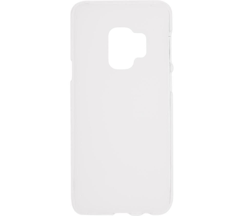 Image of Galaxy S9 Case - Clear