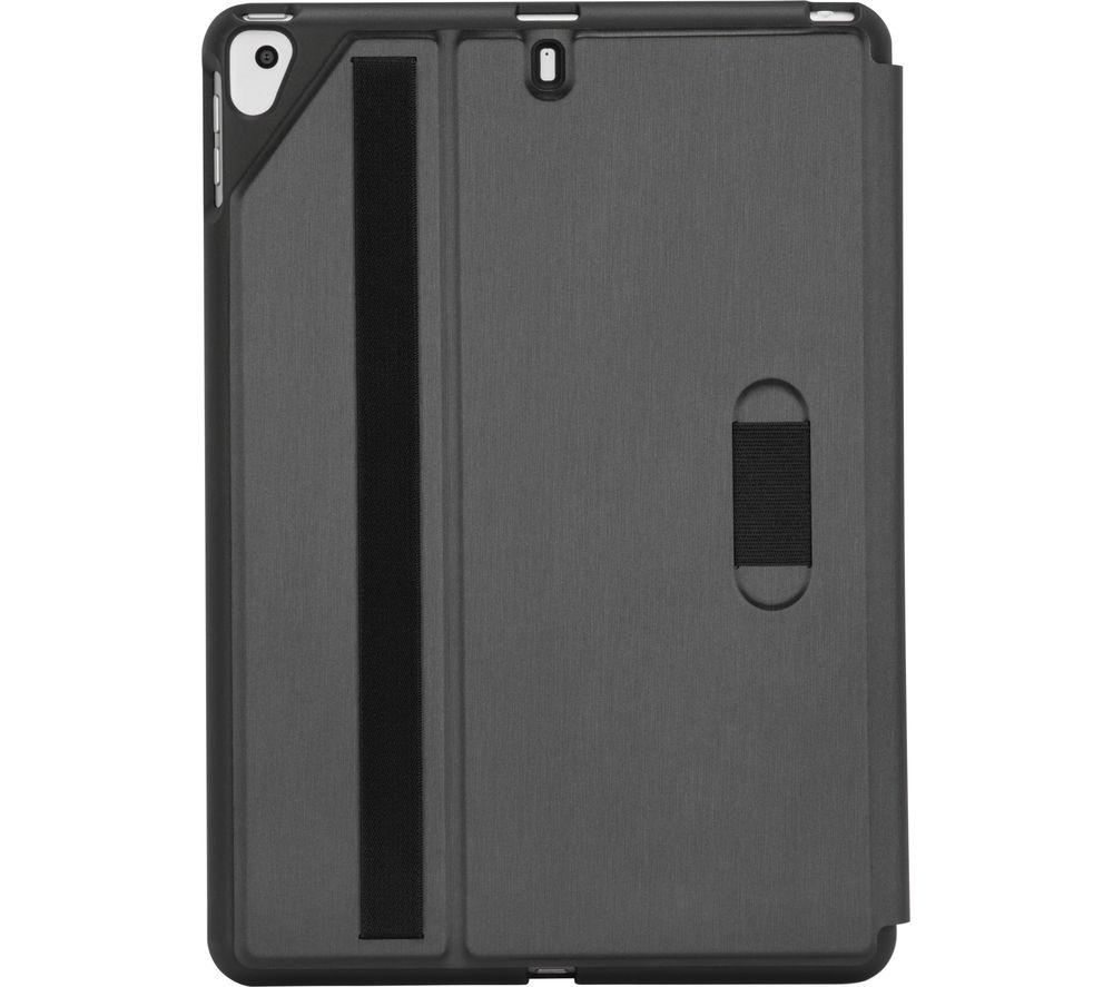 "Image of Click-in 10.2"" & 10.5"" iPad Case - Black, Black"