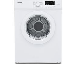 MVSD7W 7 kg Vented Tumble Dryer - White