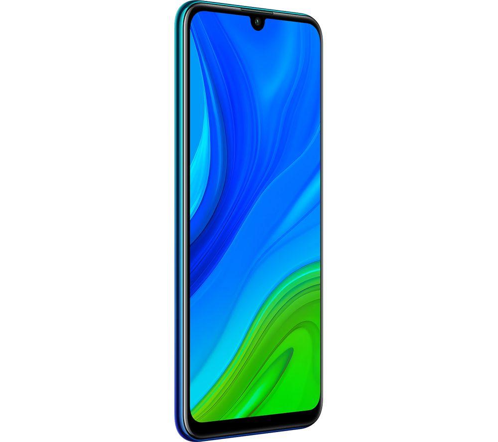 HUAWEI P Smart (2020) - 128 GB, Aurora Blue