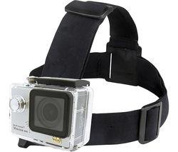 55235 Action Camera Headband Mount
