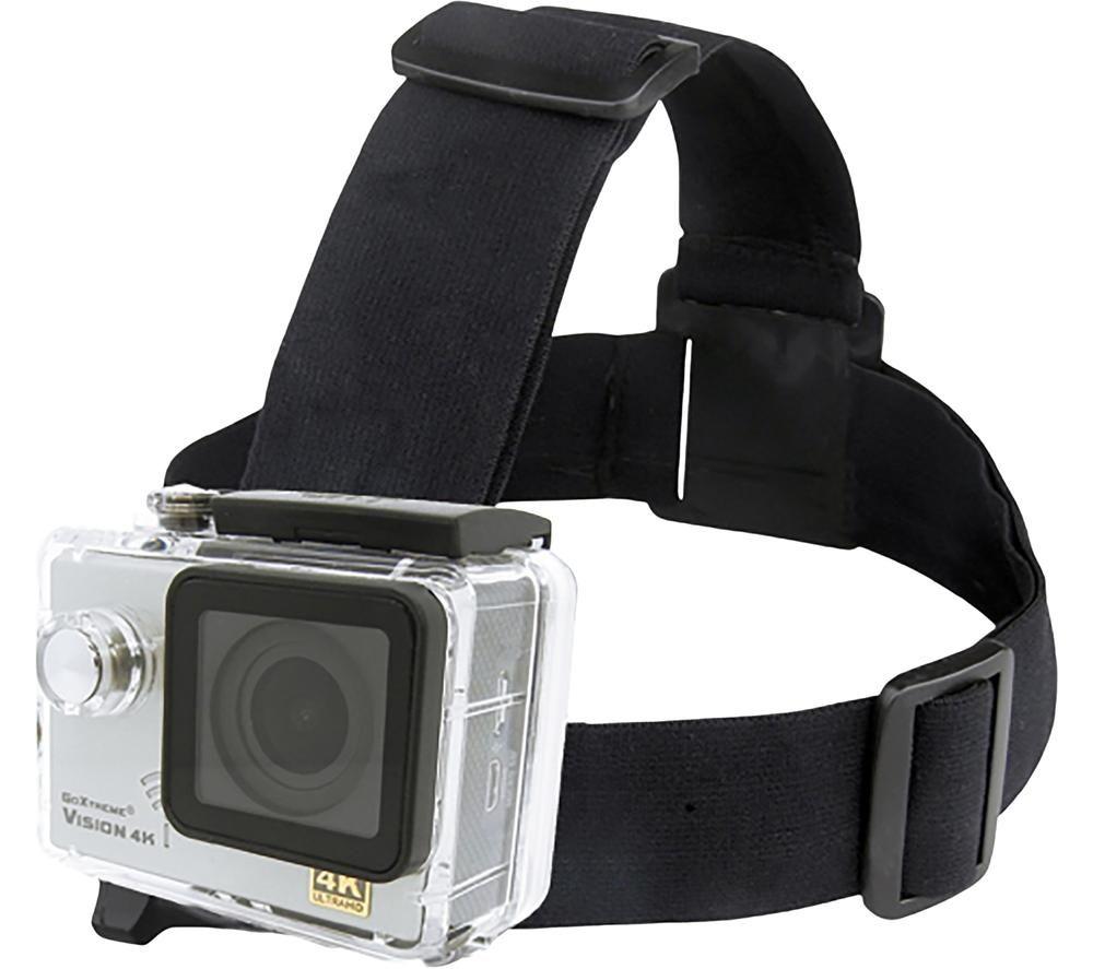 Image of GOXTREME 55235 Action Camera Headband Mount