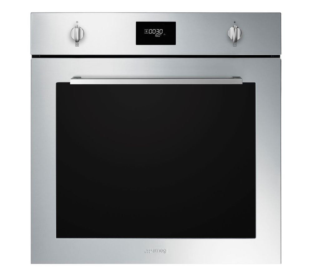 SMEG Cucina SFP6401TVX1 Electric Oven - Stainless Steel