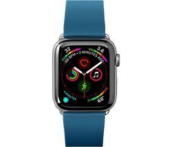Active 42-44 mm Apple Watch Strap - Dark Teal