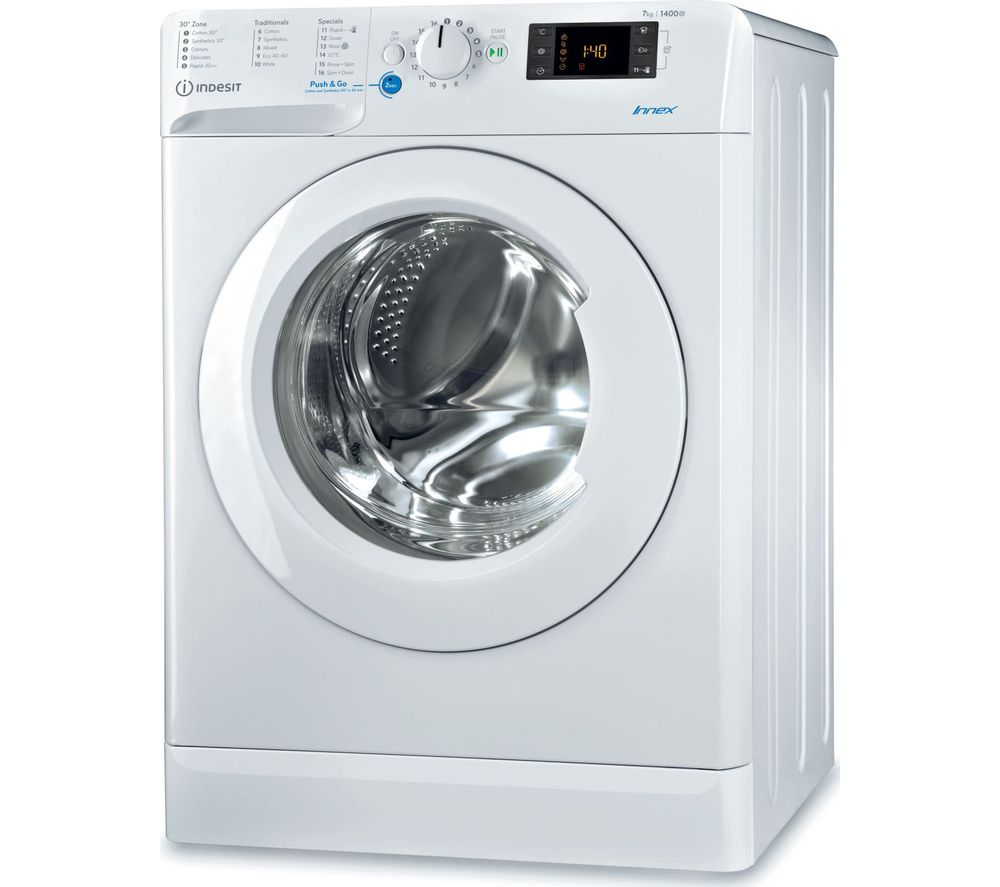 Image of Indesit 71452W